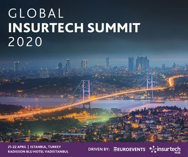 Digitalscouting.de is a media partner of GLOBAL INSURTECH SUMMIT 2020 on April 21 & 22, 2020 in Istanbul Turkey.