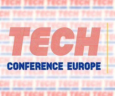 Digitalscouting is a media partner of TECH Conference Europe 5 May 2020 Tallinn (Spring edition)