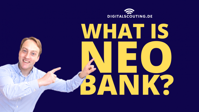 Neobanks - Will you try it or you're already using one?